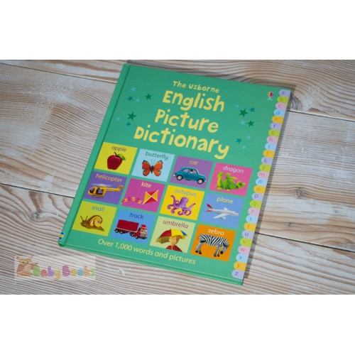 English Picture Dictionary - Фото 2