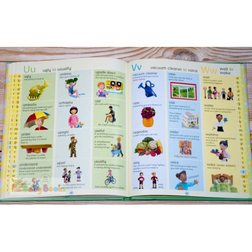 English Picture Dictionary - Фото 6