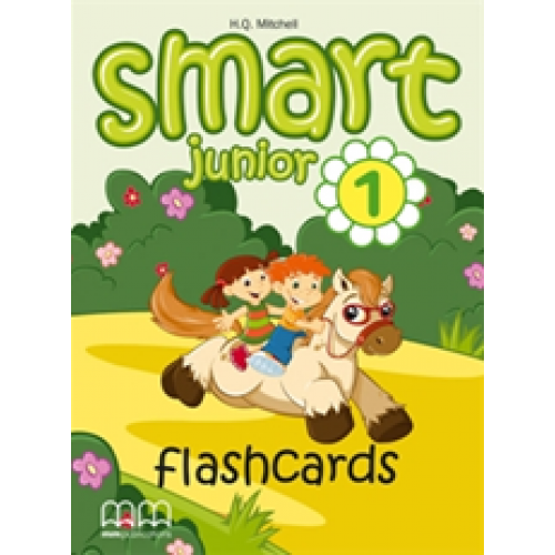 Smart Junior 1 Flashcards