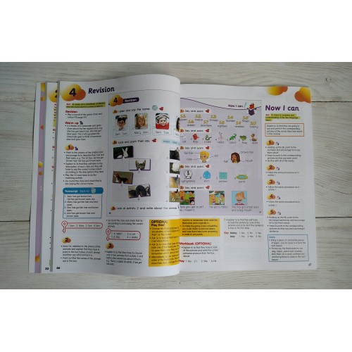 Smart Junior 2 for Ukraine Teacher's Book - книга для вчителя