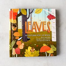 Leaves : An Autumn Pop-Up Book