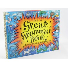 """The Great Grammar Book"" by Jennie Maizels"