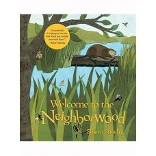 Welcome to the Neighborwood: Pop-up book